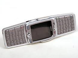 Original Retro Classic Nokia E70 ...