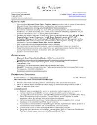Senior Accountant Resume Sample Resume For Your Job Application