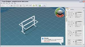 line Furniture Design Software