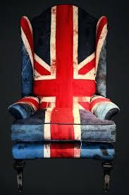 sophisticated union jack chair union jack armchair ben sherman union jack chair for