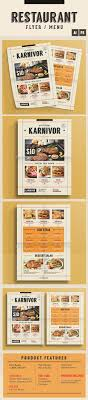 free food menu templates restaurant menu templates free download awesome design food truck