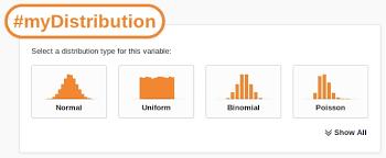 Types Of Probability Caladis Probability Distribution Calculator