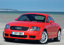 1999 Audi TT Roadster 1.8T related infomation,specifications ...