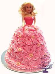 Pin By Pam E On Doll Cakes Birthday Cake Doll Cake Tutorial