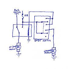 best wiring diagram for windshield wiper motor mazda navajo awesome of wiring diagram for windshield wiper motor vw home beetle natebird me in rear
