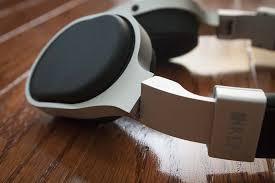 kef headphones. kef m500 headphones hinges kef