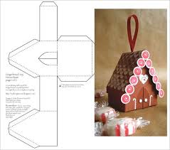Paper House Template 19 Free Pdf Documents Download Paper