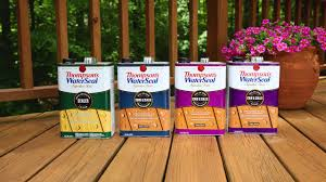 stain your deck in two simple steps