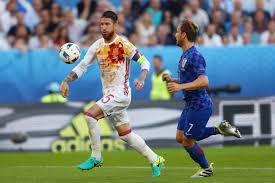 EURO 2016: Spain Fall To Croatia, Face ...