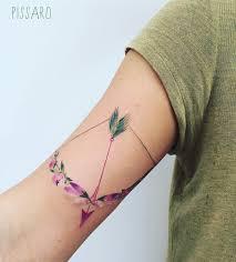 пин от пользователя Alina на доске Tattoo Tattoos Arrow Tattoos и