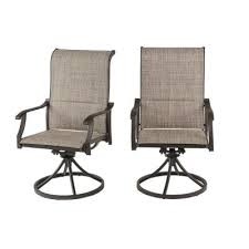 Outdoor <b>Dining Chairs</b> - Patio Chairs - The Home Depot