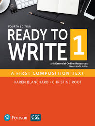 Writing : Product Details - Pearson ELT USA
