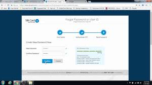 How - Banking Internet Youtube Sbi Reset Through Card Of To Password