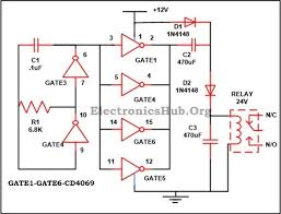 17 best images about diagramas electricos peugeot 12v to 24v dc converter circuit diagram