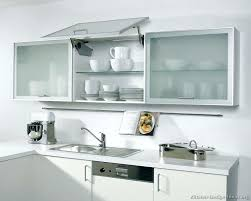 kitchen glass wall cabinets preparing before choosing glass kitchen cabinet doors makeover wall mounted glass door