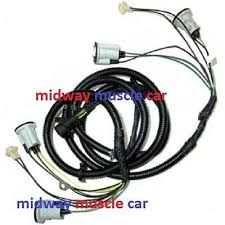 rear body tail light lamp wiring harness chevy gmc pickup truck 73 rear body tail light lamp wiring harness chevy gmc pickup truck 73 74 84