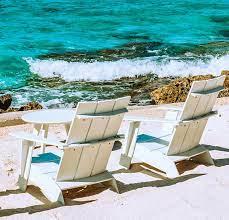 best outdoor furniture materials