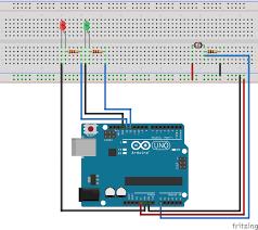 Led Circuit Design Tutorial Ambient Light Sensor Using Photo Resistor And Led Lights