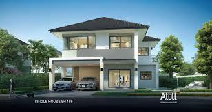Airi Villa Atoll Wongwaen Lamlukka Ananda Development Public Company