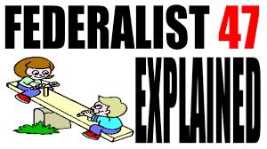 Federalist No       Wikipedia Teaching American History