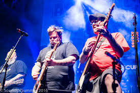 Bowling For Soup 2017 Uk