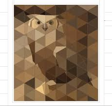 Paper Piecing Patterns Free Gorgeous The Great Horned OwlFREE Paper Piecing Pattern The Inbox Jaunt