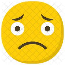 Sad Emoji Emoji Icon