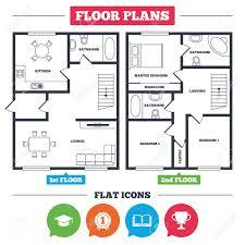 floor plan furniture symbols bedroom. Architecture Plan With Furniture. House Floor Plan. Graduation Icons. Student Cap Sign Furniture Symbols Bedroom N