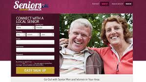 senior dating services australia