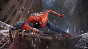 Spider Man Smoke 4K Live Wallpaper ...