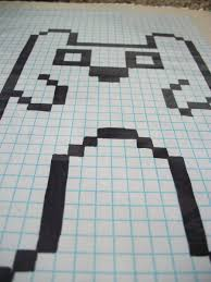 patterns to draw on graph paper cool patterns to draw on graph paper 72303 loadtve