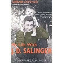 Dream Catcher A Memoir Amazon Margaret Ann Salinger Books Biography Blog 13