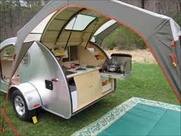 Small Picture Fabulous Small Teardrop RV Camper Trailer Model that Must You See