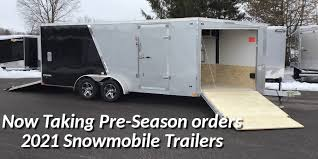 Deal direct with ontario's leading quality trailer distributor. Pfeiffer Trailer Sales Wisconsin Cargo Utility Snowmobile Trailer Sales