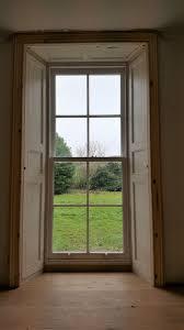 refurbishing old shutters