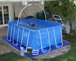 amazon com ipool above ground exercise swimming pool sports amazon com ipool above ground exercise swimming pool sports outdoors