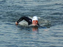 Image result for open water breathing