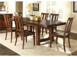 square dining table set for 4 inspirational bayside furnishings 7 piece square to round dining set dining room