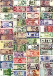 World Currency Chart Pdf World Currency Collecting