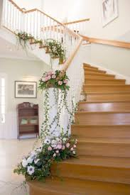 home wedding decoration ideas shock best 20 staircase decoration