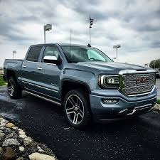 GMC Sierra Denali Ultimate Edition Review