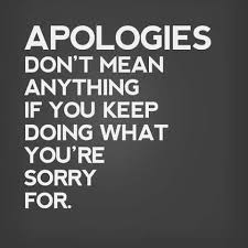 Apologize Quotes Beauteous 48 Apologize Quotes QuotePrism