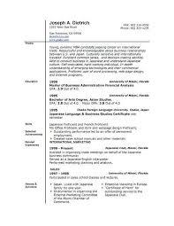 Where To Find Resume Templates On Word Nfcnbarroom Com