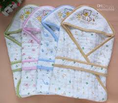 Quilt for Baby Cotton Blended Baby Quilts Infant Sleeping Bag Soft ... & Cheap for Baby - Cute Quilt for Baby Cotton Blended Baby Quilts Infant  Online with $8.15 Adamdwight.com