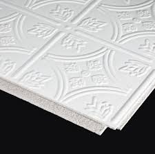 12 X 12 Decorative Tiles 100 Wellington is a Paintable Ceilings by Armstrong One of the 43