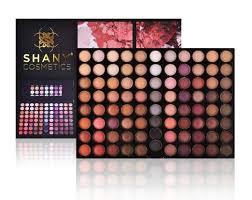 shany natural eyeshadow palette