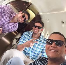 Image result for jd martinez and miguel cabrera friends