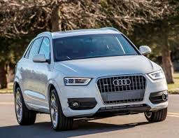 Audi Suv Pricing To Start At Kelley Blue Book