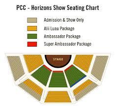 Pcc Seating Chart Polynesian Cultural Center Luau Pcc Honu Hawaii Activities