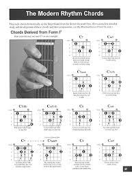 Left Hand Guitar Chord Book Book Mel Bay Publications Inc